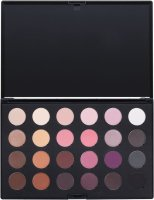 Make-Up Atelier Paris - Eyeshadow Palette - Paleta 24 cieni do powiek - PAL24CIENI A