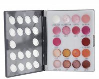 KRYOLAN - LIP ROUGE MINI-PALETTE - Paleta pomadek do ust - ART. 9026 - LG - LG