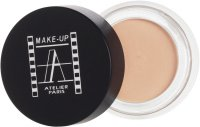 Make-Up Atelier Paris - MATTE SHADOW PRIMER - Matowa baza pod cienie - SPRN - CLEAR SKIN