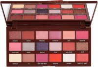I Heart Revolution - SHADOW PALETTE - CHOCOLATE TRUFFLE - Paleta 18 cieni do powiek - (TRUFLOWA CZEKOLADA)