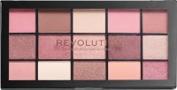 MAKEUP REVOLUTION - RELOADED SHADOW PALETTE - Paleta 15 cieni do powiek - PROVOCATIVE