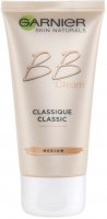 GARNIER - BB Cream - Classic - MIRACLE SKIN PERFECTOR 5-IN-1 - Krem BB do skóry normalnej