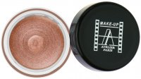 Make-Up Atelier Paris - Eye Shadow Creme - Wodoodporny cień w kremie
