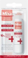 MIXA - Lip Serum CICA REPAIR - Serum Cica Repair do bardzo spierzchniętych i suchych ust - 4,7 ml