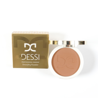 DESSI - Bronzing Powder - Bronzer do twarzy