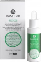 BASICLAB - ESTETICUS - ANTI-IMPERFECTIONS SERUM REDUCTION & NARROWING - Serum zmniejszające niedoskonałości - Redukcja i zwężenie - Dzień/Noc - 30 ml