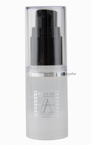 Make-Up Atelier Paris - T ZONE GEL (TZ) - Żel matujący strefę T 15 ml