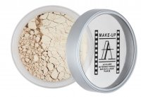 Make-Up Atelier Paris - Puder połyskujący - 20 g