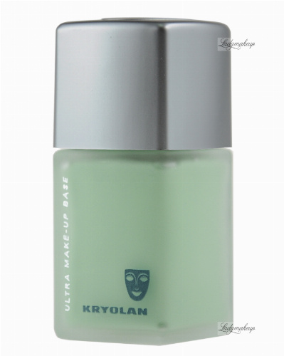 KRYOLAN - Ultra Make-Up Base - Baza pod makijaż - ART. 9190
