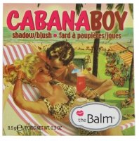 THE BALM - CABANA BOY - Róż do policzków