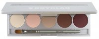 Kryolan - SHADES 5 COLORS - Paleta 5 cieni do powiek - ART. 9335