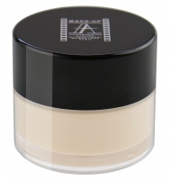 Make-Up Atelier Paris - Waterproof Gel Foundation - Podkład wodoodporny w żelu