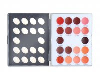 KRYOLAN - LIP ROUGE MINI-PALETTE - Paleta pomadek do ust - ART. 9026 - LF/LFP - LF/LFP