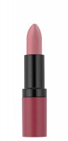 Golden Rose - Velvet matte LIPSTICK - Matowa pomadka do ust - 02 - 02