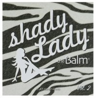 THE BALM - Shady Lady - Paleta 9 cieni do powiek - Vol. 2