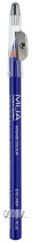 MUA - Eye liner Intense Colour - Kredka do oczu