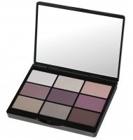 GOSH - 9 SHADES... TO ENJOY IN NEW YORK - Paleta 9 cieni do powiek - 001