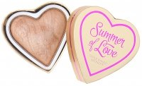 I ♡ Makeup - Summer of Love Triple Baked Bronzer - Bronzer