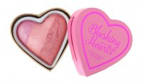 I ♡ Makeup - Blushing Hearts Triple Baked Blusher - Róż do policzków - CANDY QUEEN OF HEARTS - CANDY QUEEN OF HEARTS