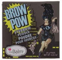 THE BALM - BROW POW Eyebrow Powder - Puder do brwi