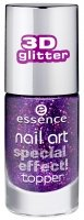 Essence - Nail art special effect! topper - Lakier do paznokci