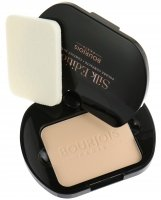 Bourjois - Silk Edition - Compact Powder - Puder prasowany