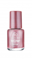Golden Rose - WOW! Nail Color - Lakier do paznokci - O-GWW - 26 - 26