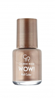 Golden Rose - WOW! Nail Color - Lakier do paznokci - 6 ml - 46 - 46
