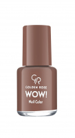 Golden Rose - WOW! Nail Color - Lakier do paznokci - O-GWW - 47 - 47
