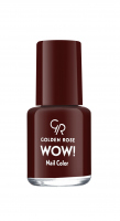Golden Rose - WOW! Nail Color - Lakier do paznokci - O-GWW - 54 - 54