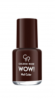 Golden Rose - WOW! Nail Color - Lakier do paznokci - O-GWW - 56 - 56