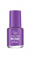Golden Rose - WOW! Nail Color - Lakier do paznokci - O-GWW - 79 - 79