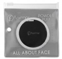 Flormar - Powder Puff - Puszek do pudru