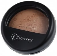 Flormar -Terracotta Powder - Puder terracotta