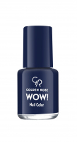 Golden Rose - WOW! Nail Color - Lakier do paznokci - O-GWW - 86 - 86