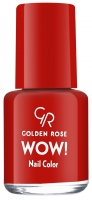 Golden Rose - WOW! Nail Color - Lakier do paznokci - O-GWW