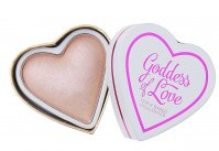 I ♡ Makeup - Goddess of Love Triple Baked HIGHLIGHTER - Rozświetlacz - GODDESS OF LOVE - GODDESS OF LOVE