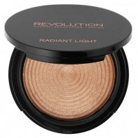 MAKEUP REVOLUTION - RADIANT LIGHT- Rozświetlacz - 12 g
