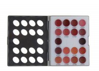 KRYOLAN - LIP ROUGE MINI-PALETTE - Paleta pomadek do ust - ART. 9026 - LF - LF