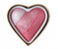 I ♡ Makeup - Blushing Hearts Triple Baked Blusher - Róż do policzków