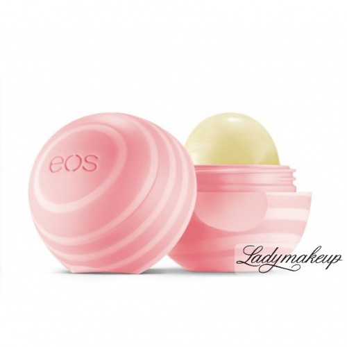 EOS - Lip balm sphere - coconut milk - Balsam do ust - MLEKO KOKOSOWE