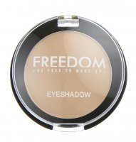 FREEDOM - Mono Eyeshadow Base - Cień do powiek