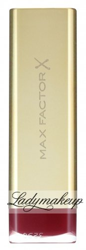 Max Factor - Colour Elixir - Pomadka do ust