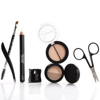 Sigma - BROW EXPERT KIT - Zestaw do brwi