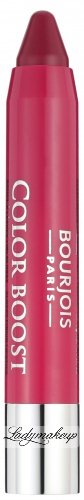 Bourjois - Color Boost - Pomadka do ust