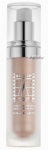 Make-up Atelier Paris - Fluid perłowy 30 ml