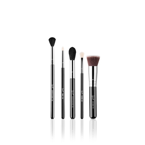 Sigma - MOST-WANTED BRUSH SET - Zestaw 5 pędzli do makijażu