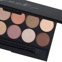 Sleek - i-Divine Mineral Based Eyeshadow Palette - Paleta 12 cieni - A NEW DAY - 430