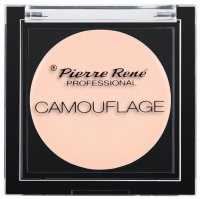 Pierre René - Camuflage Cover Cream - Korektor idealny