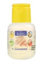 Golden Rose - GIA PARIS - NAIL POLISH REMOVER - Perfumowany zmywacz do paznokci - PINEAPPLE - 50 ml - ZMYW-P052